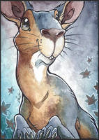 ACEO - Benny