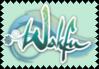 [OLD STAMP] Wakfu by VinceentPL