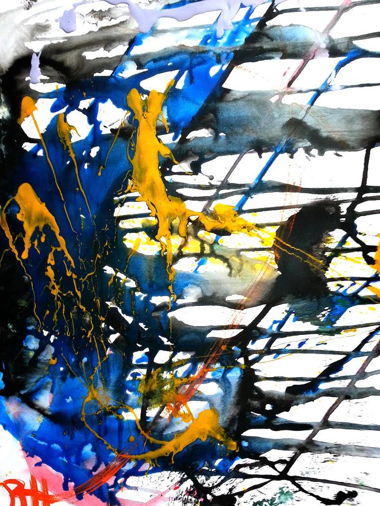 Delicate Sound by rambleonrob