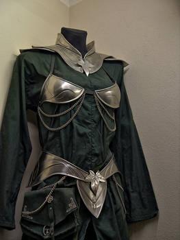 my lady-armor