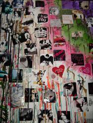 The Wall by SkylessSky