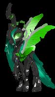 robotic chrysalis