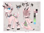 [Close] Pony/fawn auction