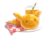 Honey Beebcuit