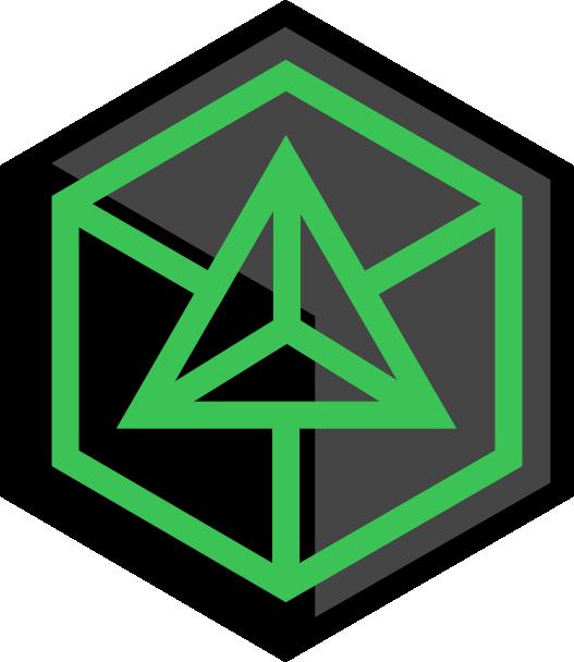 ingress logo vector (enlightenment)demirramon on deviantart