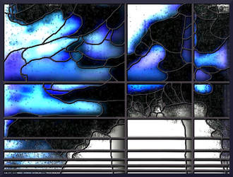 Blue 3Z by wilder3
