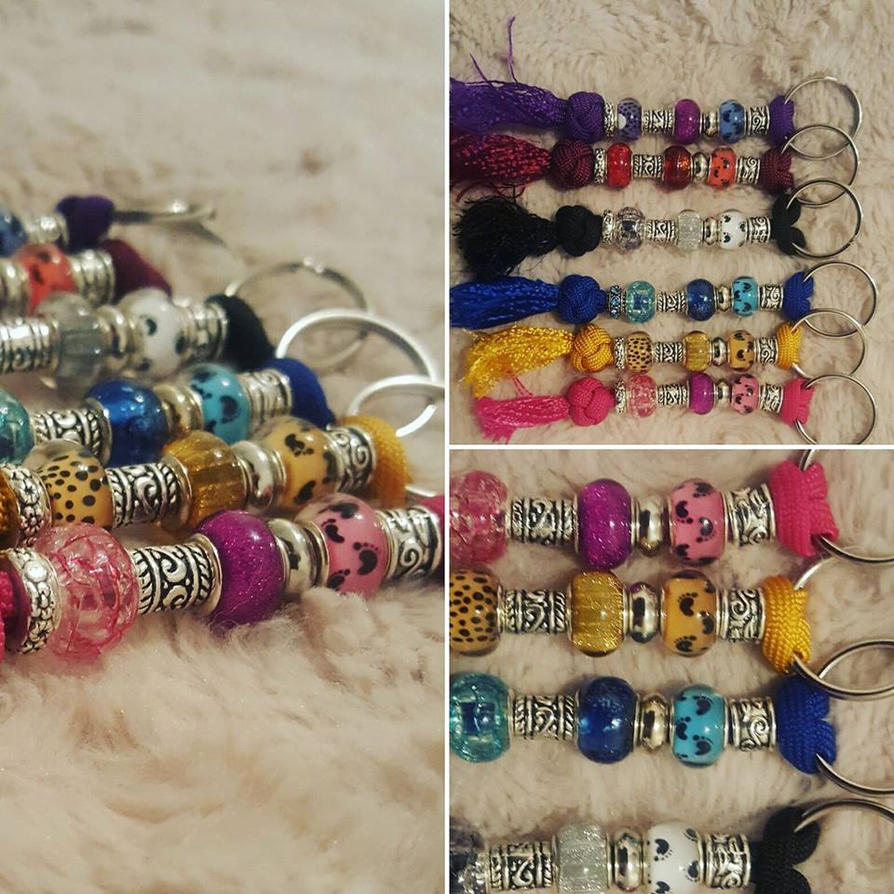 Paracord keychains by noulla on deviantart for Paracord wallpaper