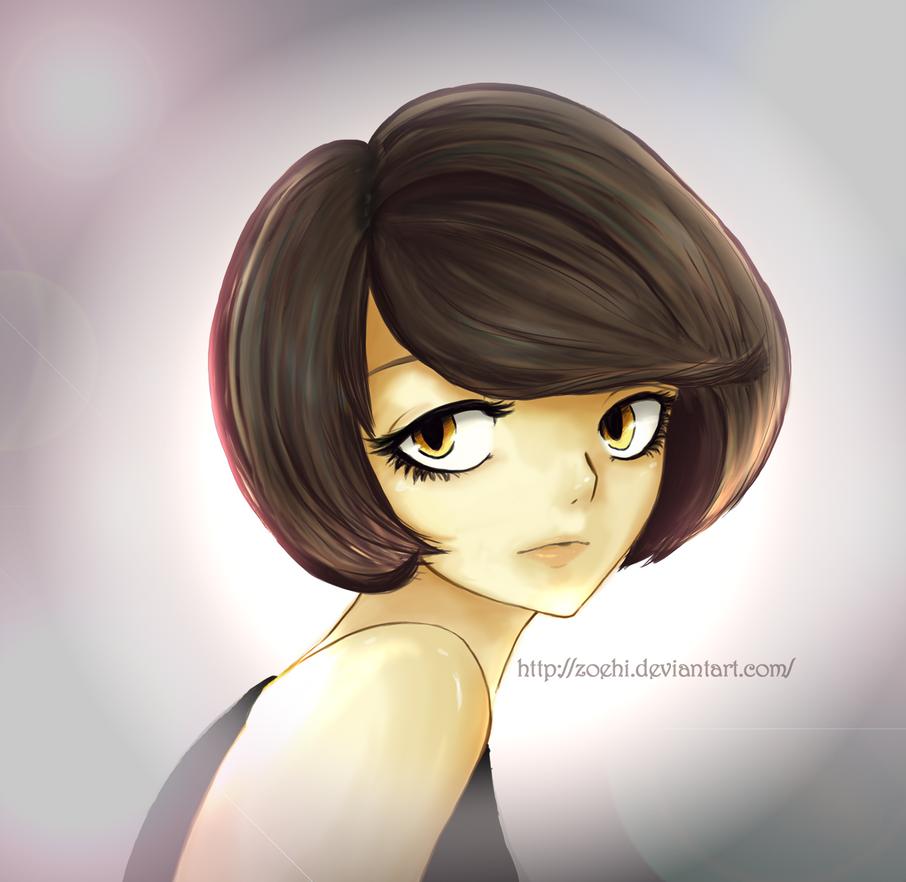 Yume by Zoehi