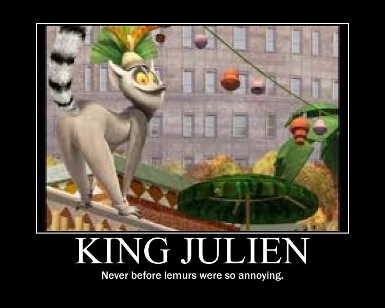 madagascar movie king julian quotes - photo #3