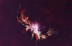 Phoenix by Crupocalypse