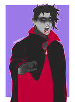 Vampire by Tea-cup-kitty