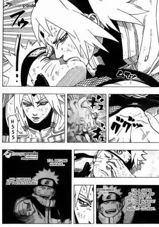 weekly reminder that sasuke and naruto would be dead without sakura