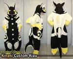 Kinani Custom Kigu