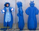 Guppy Custom Kigu