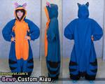 Bewp Custom Kigu