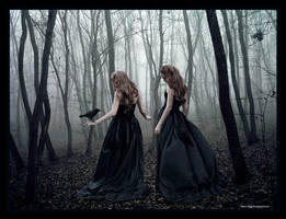 I will follow by scissors-and-lace