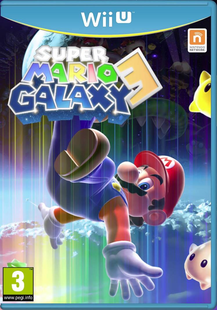 💄 Mario galaxy 3 wii   Super Mario Galaxy 3 For Wii U  2019-04-04
