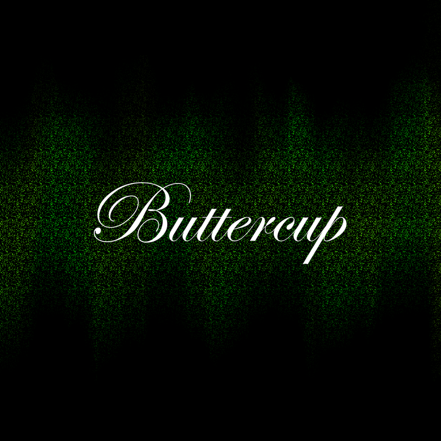 Buttercup's Name by Echos-in-the-Shadows