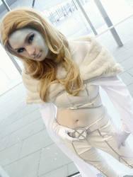 Emma Frost by alicelocket
