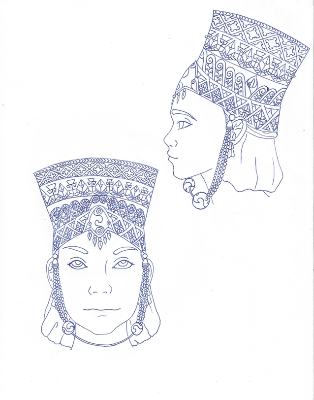 Example of Vounouti Headgear by realityhelix