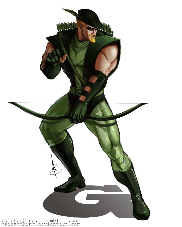 25  best ideas about O arqueiro verde on Pinterest   Arqueiro ...