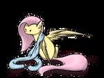 Flutterscarf