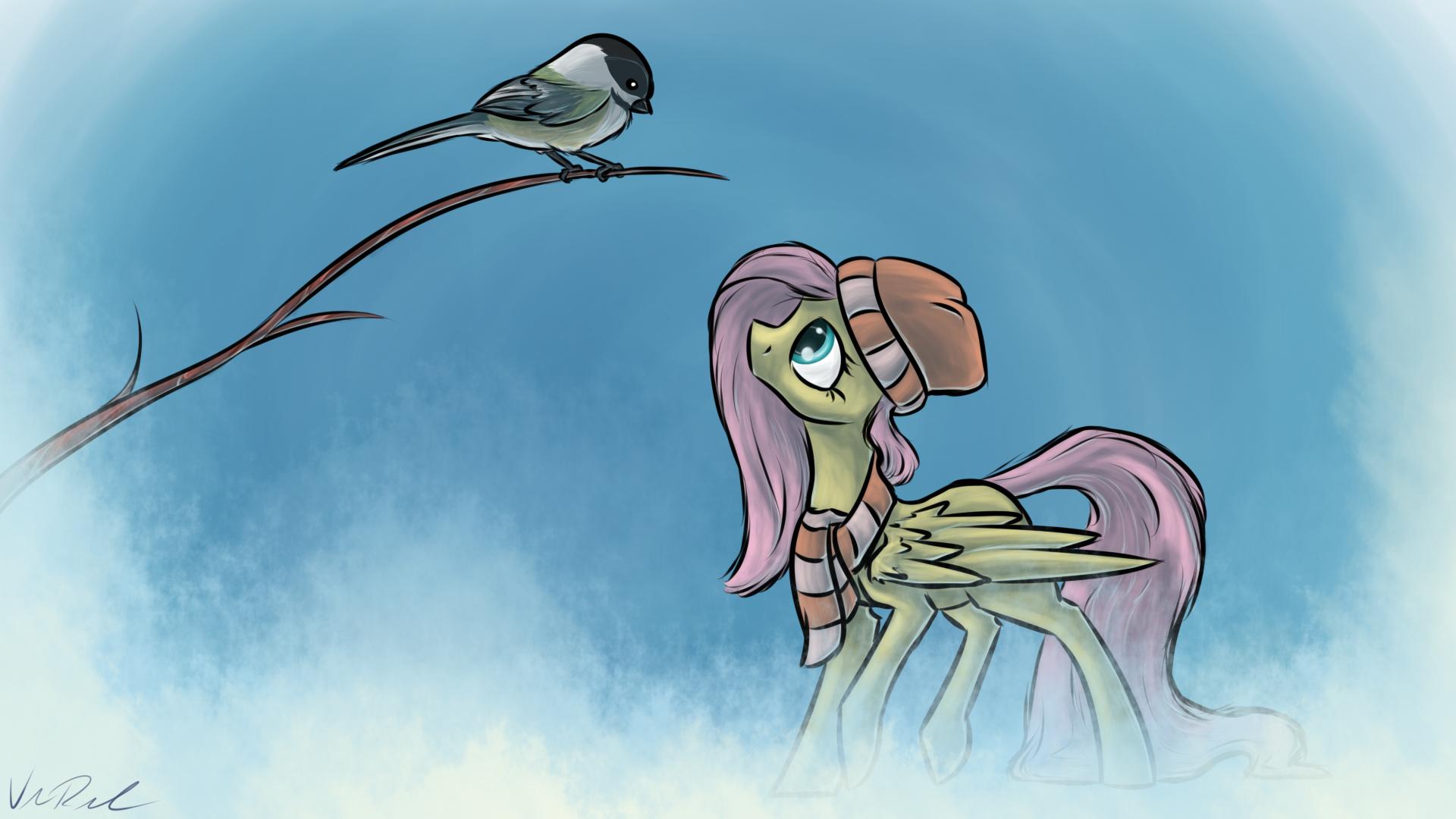 Flutterbird by Nos-talgia