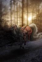 Need the Sun to Break by Kaydeniro