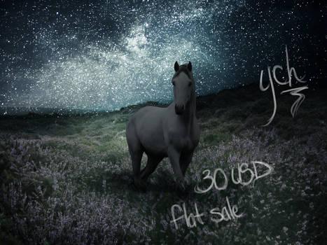 YCH Flat Sale