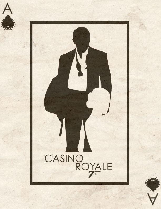Pistol used in casino rayale lake palace casino