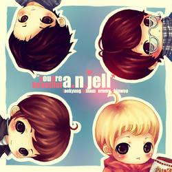 20100117 A.N.Jell by miisheruu