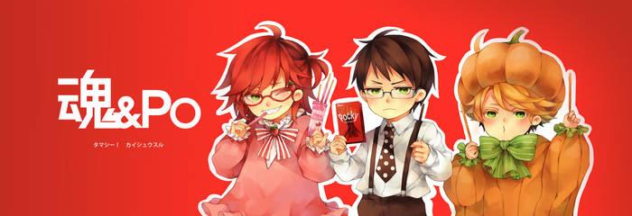 SHN: Tamashii and PO