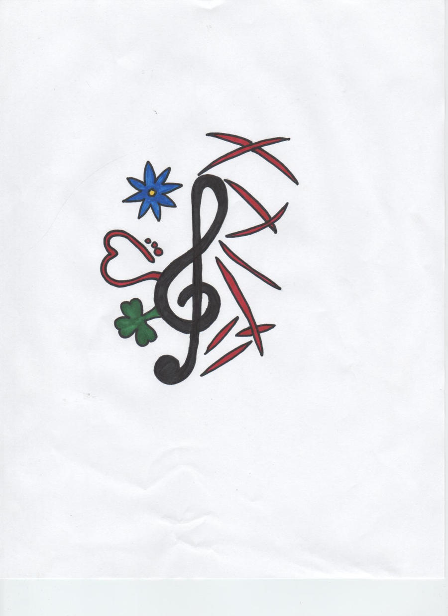 Number 3 Tattoo Ideas: Tattoo Design Number 3 By Robyn-Llama-Fehr On DeviantArt