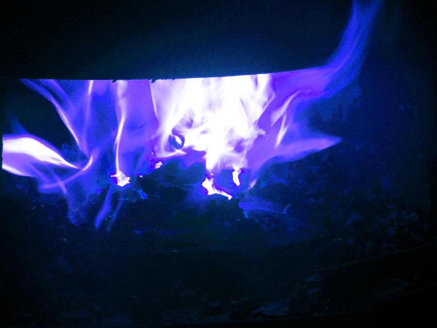 The Fire of Life by Freya-Arrseth