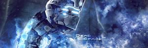 Dead Space no.3 Signature