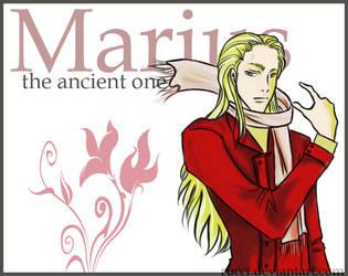VC - Chara design: Marius