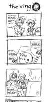 APH comic script - the RING.