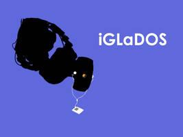 iGLaDOS by ICanSpellPotatoe