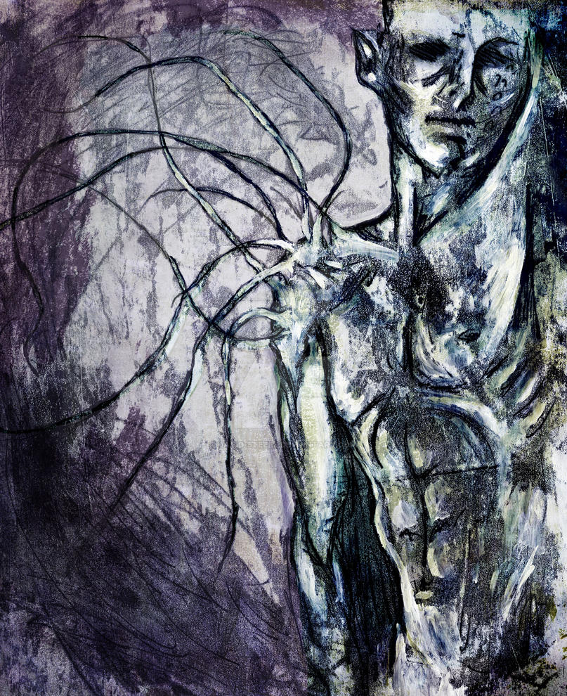 Mutation by David-Steele