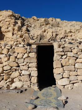 Doorway to . . .
