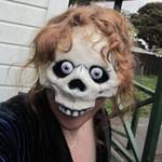 Ol' Boney mask