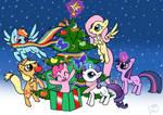 Mare-y Christmas
