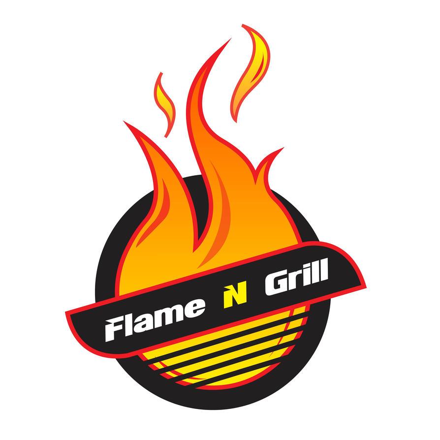 Chicken Shop Logo Design