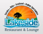 Lakeside Restaurant Logo