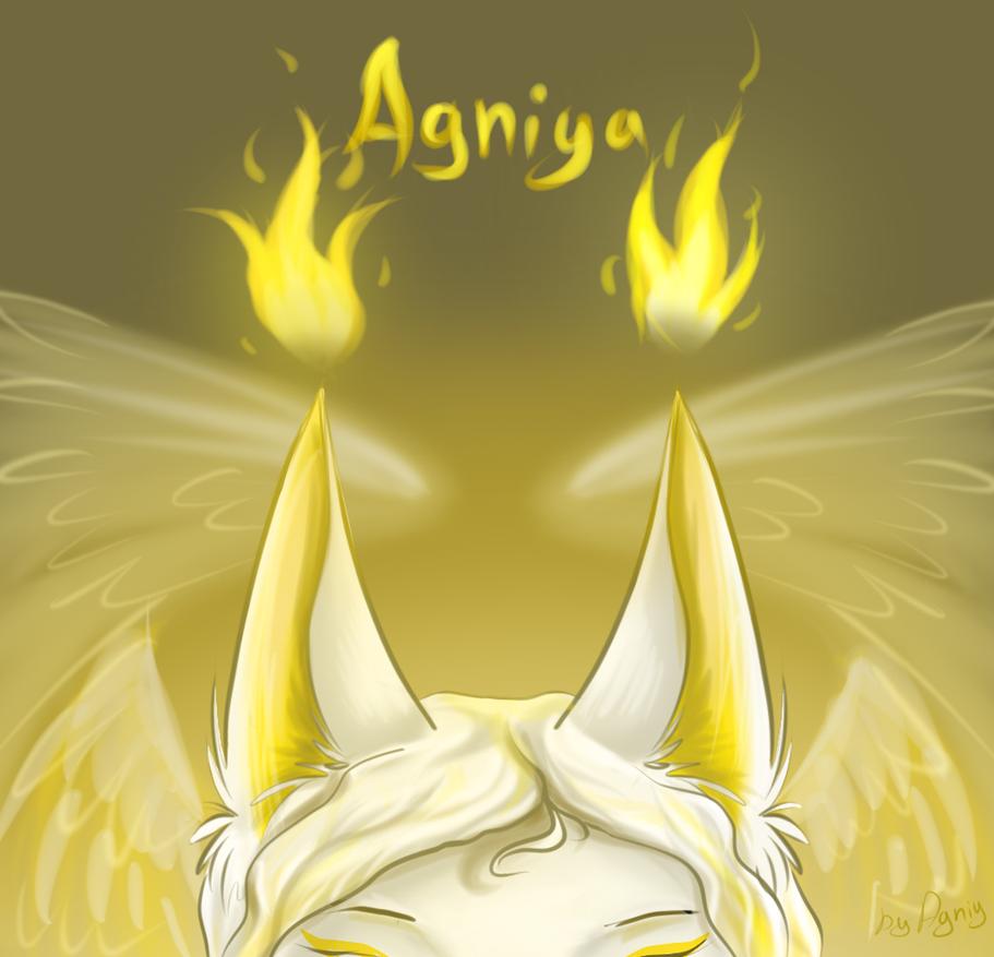 Agniya by Agniya-fox