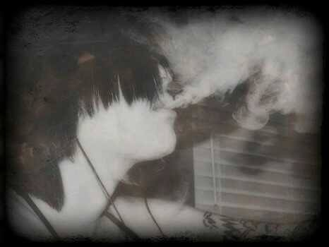 Going Up In Smoke: Edit by TsUmIwOlFpRiEsTeSs24
