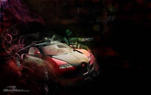 WebRidesTv Bugatti Veyron by zachiatrist