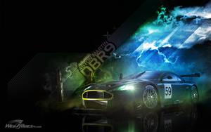 WebRidesTv Aston Martin DBR9 by zachiatrist