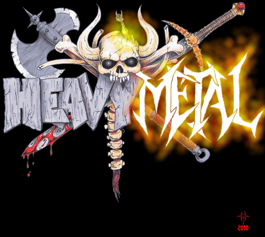 thesis on heavy metal music and positive influences Essays related to heavy metal 1 rock and heavy metal music following the influence and any heavy metal music with happy or positive lyrics heavy.
