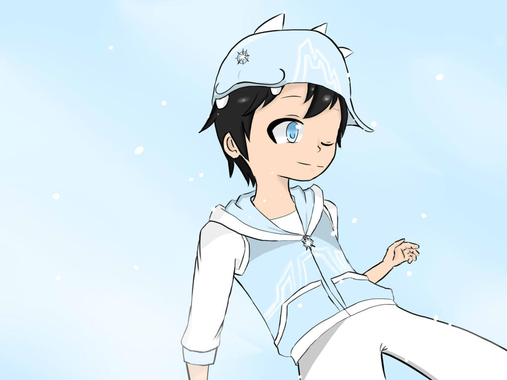 handphone wallpaper boboiboy ice - photo #12